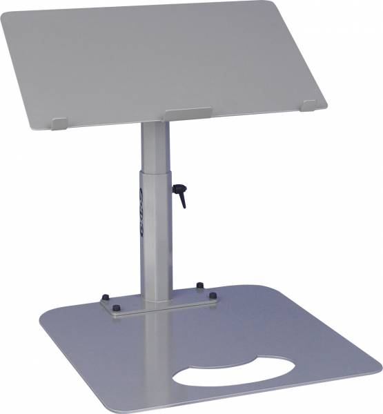 Zomo CDX/2 - Pro Stand 2x Numark iCDX / 2x Vestax CDX-05_1