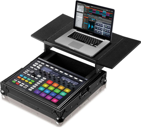 Zomo N-Maschine Plus NSE - Flightcase NI Maschine_1
