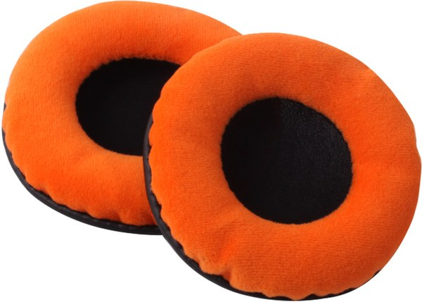 Zomo HD-1200 Earpad Set VELOUR - L_1