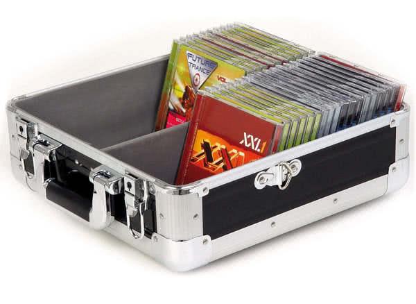 Zomo CD Case CD-50 XT_1