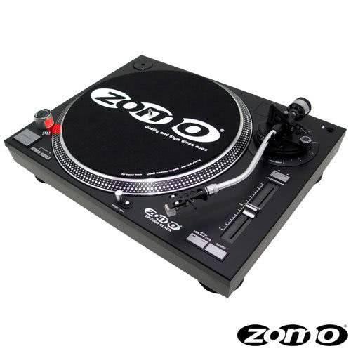 Zomo DP-5000 schwarz_1