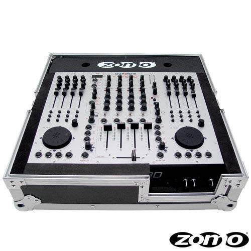 Allen & Heath Xone:3D Flightcase_1