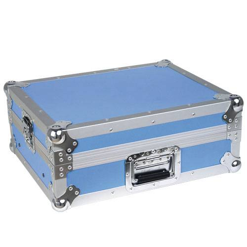 "Zomo Flightcase M-19 - 1x 19"" Mixer_1"