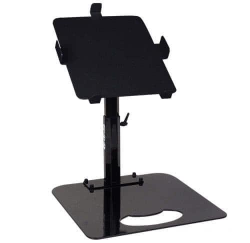 Zomo CDX - Pro Stand 1x Numark CDX / HDX_1