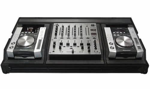 Zomo Set 200 NSE - Flightcase 2x Pioneer CDJ-200 + 1x Pioneer DJM-800_1