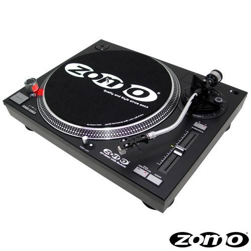 Zomo DP-5000 USB black_1