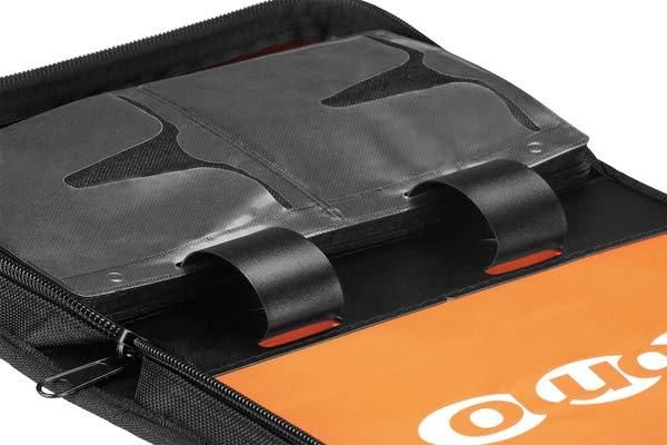 Zomo CD-Bag Medium Half MK2_1