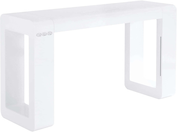 Zomo Deck Stand Miami MK2 White - B-Stock_1