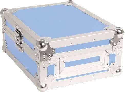 Zomo Flightcase DN-3500 | Denon DN-S3500/5000_1