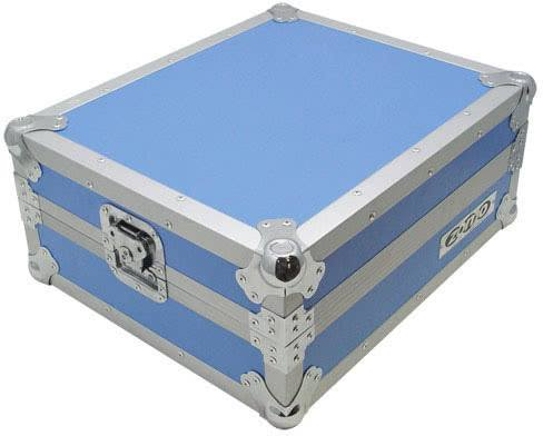 Zomo T-1 - Turntable Flightcase_1