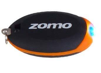 Zomo LED lamp blue_1