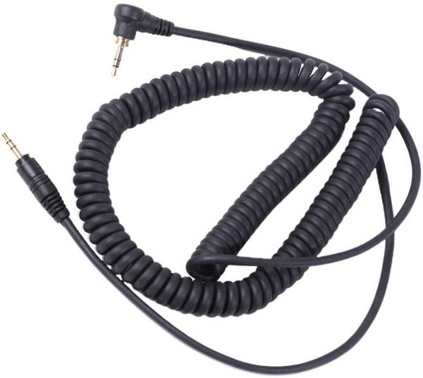 Zomo HD-1200 Coiled Cable_1