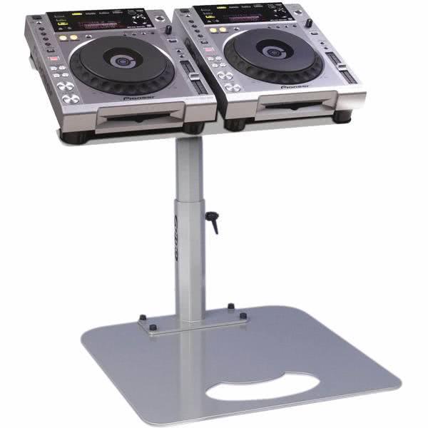 Zomo P-850/2 - Pro Stand 2x Pioneer CDJ-850_1