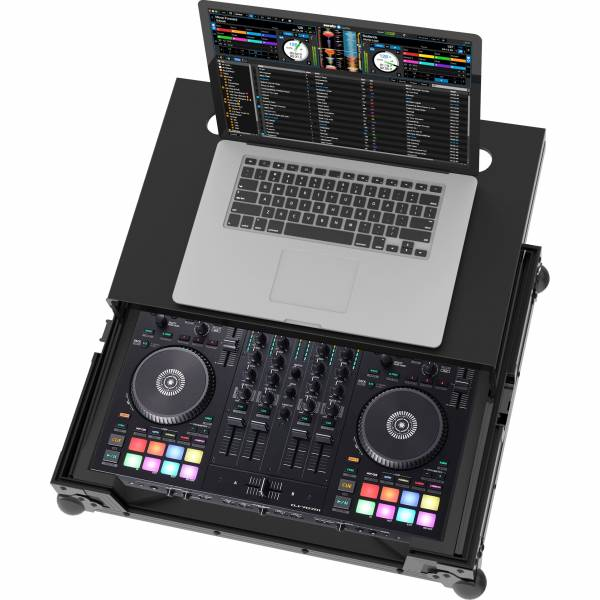 Zomo DJ-707M Plus NSE - Flightcase Roland DJ-707M_1