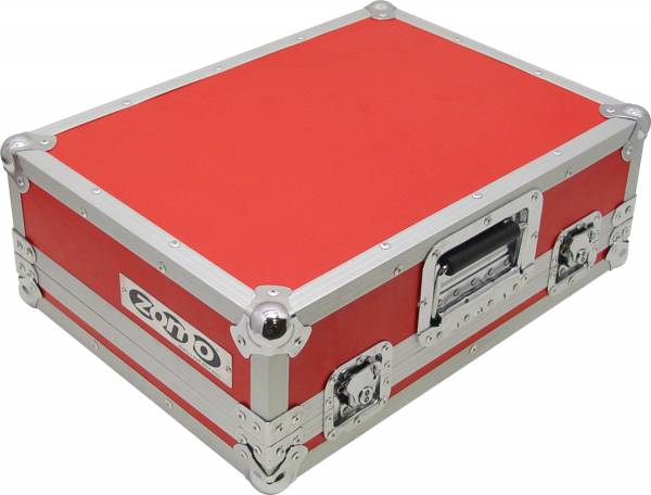 Zomo Flightcase PC-100/2 | 2x Pioneer CDJ-100_1