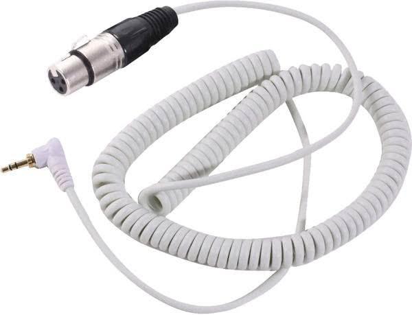 Zomo HD-120 Spiralkabel_1