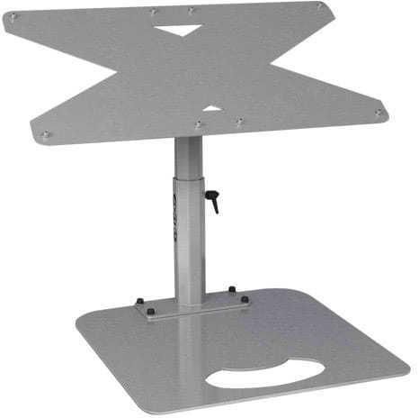 Zomo P-1000/2 - Pro Stand 2x Pioneer CDJ-1000_1