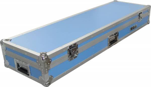 "Zomo SL-19 - Flightcase 2x SL12XX + 1 x 19"" Mixer_1"