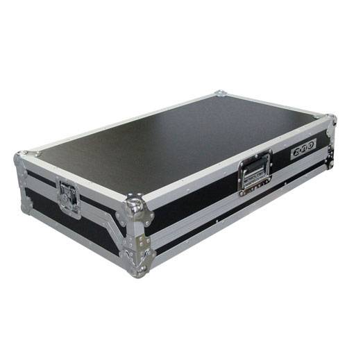 Zomo Flightcase Set 100 - 2x CDJ-100 + 1x DJM-400/DXM-06_1