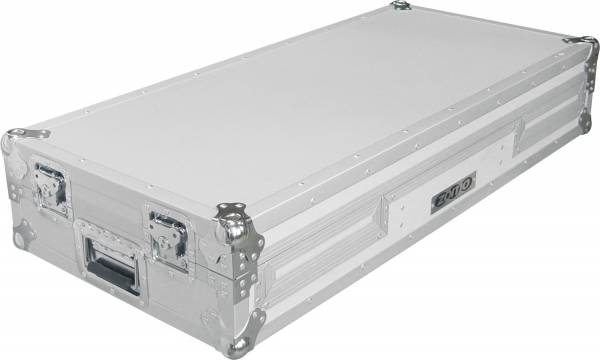 Zomo P-800/12 - Flightcase 2x CDJ-800 + 1x DJM-600/700/800_1