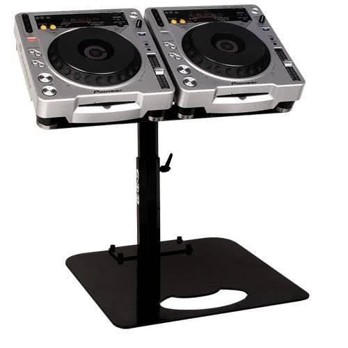 Zomo P-800/2 - Pro Stand 2x Pioneer CDJ-800_1
