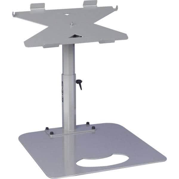 Zomo D-1000/2 - Pro Stand 2x Denon DN-S1000_1