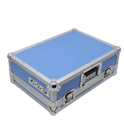 Zomo PC-100/2 - Flightcase 2x Pioneer CDJ-100_1