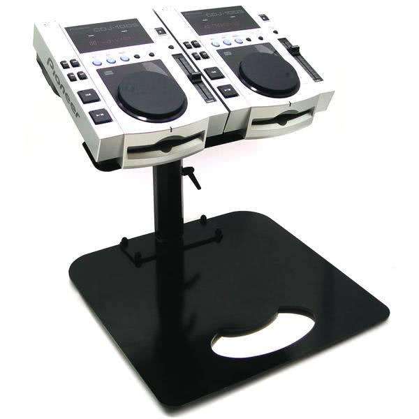 Zomo P-100/2 - Pro Stand 2x Pioneer CDJ-100_1