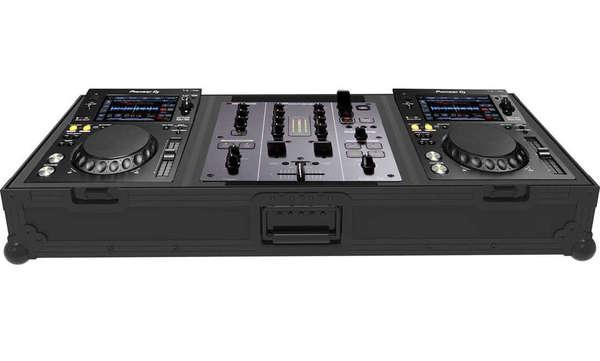 Zomo Set-750 NSE - Flightcase 2x XDJ-700 + 1x DJM-350_1