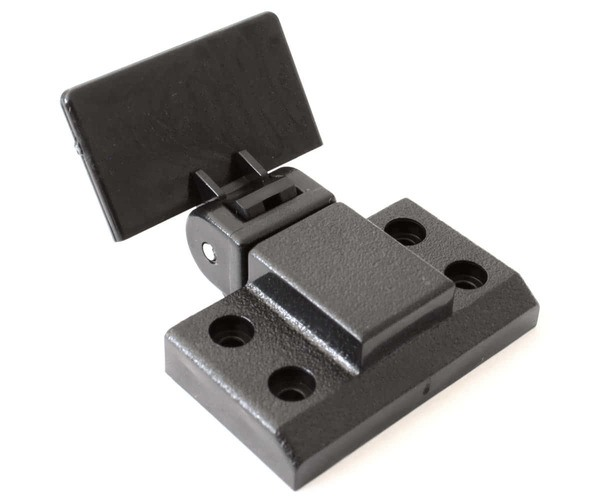 Zomo replacement hinge set for Turntable dust covers_1