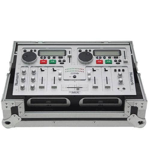 Zomo CDM-1 - Flightcase Numark CD-Mix_1