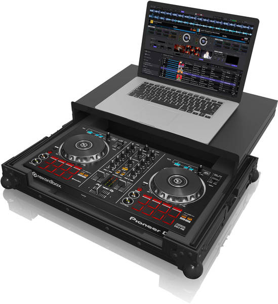 Zomo P-DDJ-RB Plus NSE - Flightcase Pioneer DDJ-RB_1