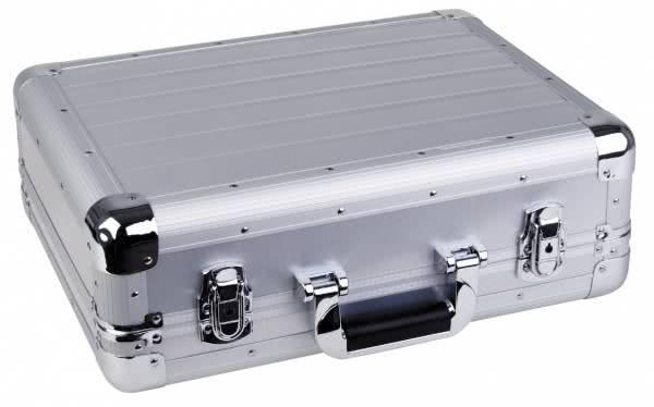 Zomo CDJ-2 XT - Flightcase 2 x CDJ-100/200/350/400_1