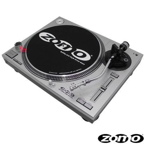 Zomo DP-4000 USB silver_1