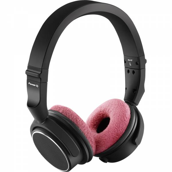 Zomo Earpad Set TEDDY for Pioneer HDJ-S7_1