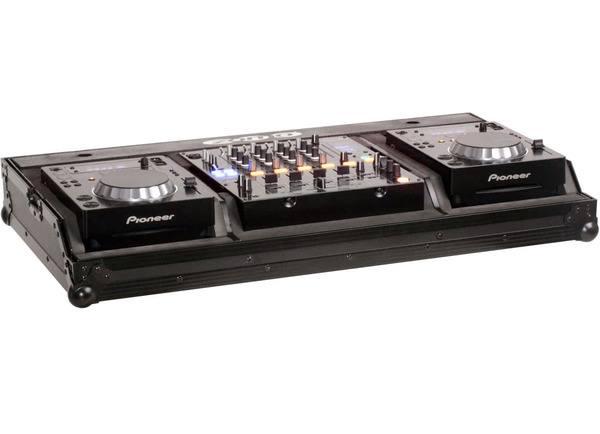 Zomo Set 350 NSE - Flightcase 2x CDJ-350 + 1x DJM-800_1