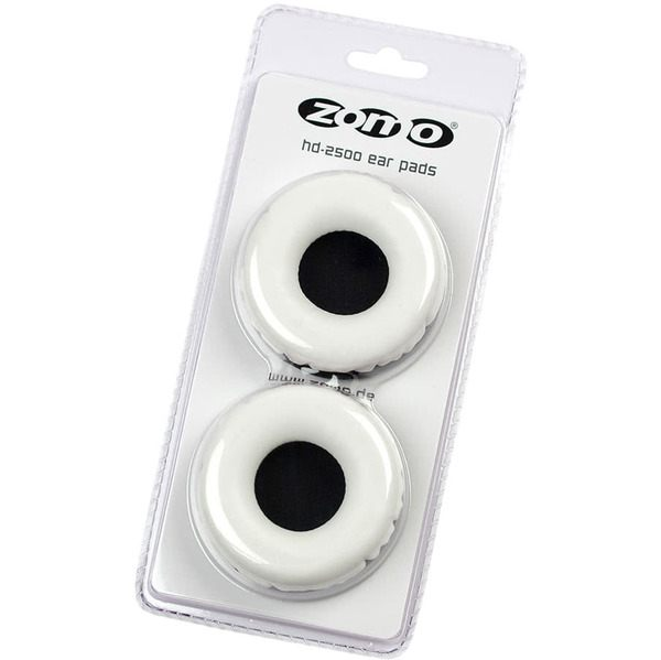 Zomo Earpad Set HD-2500 / 3000 - PVC_1