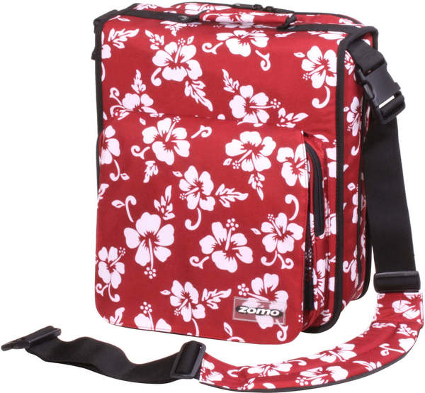 Zomo CD-Bag Large Premium Flower LTD_1