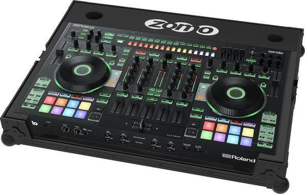 Zomo DJ-808 NSE - Flightcase Roland DJ-808_1