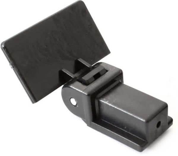 Zomo Ersatz-Scharnier Abdeckhaube DP5000/4000 USB_1